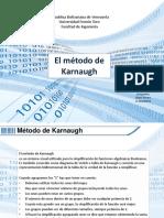 El Método de Karnaugh