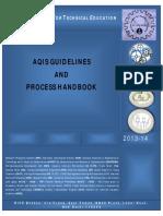 Final Aqis Process Handbook 1