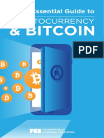 FEE Essential Guide to Cryptocurrency and Bitcoin