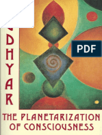 Dane Rudhyar-The Planetarization of Consciousness-Aurora Press (1977) (1)
