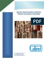 Catalog Catinet
