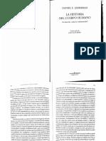 Lieberman, D. (2013). Por Qué La Medicina Necesita Una Dosis de Evolución