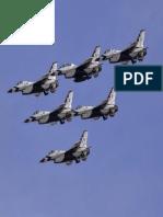Thunderbirds Delta