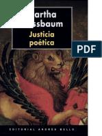 Justicia Poética (133)