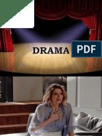 Encontro 6 Drama