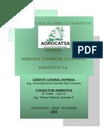 Dia Agrocatsa s A