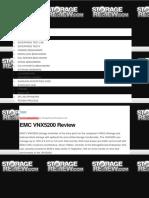 Emc Vnx5200 Review