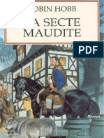 Assassin Royal tome 08 La Secte Maudite