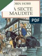 Assassin Royal tome 08 La Secte Maudite