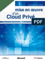 mise en oeuvre cloude privé.pdf