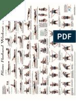 Pilates Flexband Workout