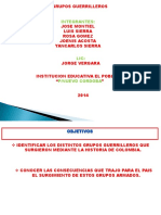 gruposguerrillerosencolombia-140624095027-phpapp01