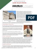 UFPR_ Eleições e o Poder Das Pró-reitorias _ ICnews