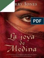 Jones, Sherry - La Joya de Medina