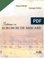 INDRUMAR PROIECT OM SURUB DE MISCARE