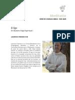 El Ego I