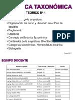 Teórico 1 Presentación 1