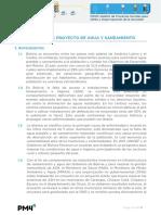 Caso de Estudio GdP ONGs