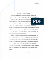 Sample Paper Example