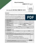 2) Ficha de Inscripcion Postulante 2018 - Alumno (2)