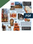 La Istoria Incaica