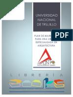 Plan de Marketing Para Una Librería Especializada en Arquitectura.pdf