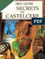 Assassin Royal tome 09 Les Secrets de Castelcerf