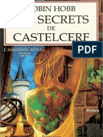 Assassin Royal tome 09 Les Secrets de Castelcerf