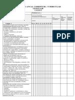Registro Anual Cobertura Curricular.2015 4º Basico_listo