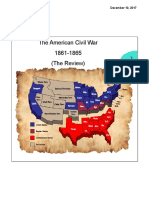 revised civil war