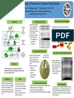 research poster freshman semester 2