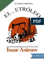 PETROLEO - Isaac Asimov.pdf