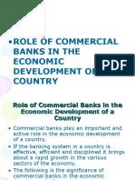 roleofcommercialbanksintheeconomicdevelopmentofacountry-091006011257-phpapp01