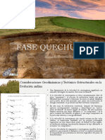 Fase Quechua II