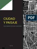 El rol de Urbanismo y del Paisaje en la Ciudad de México.pdf