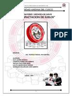 INFORME N2.5 Clasificacion de Suelos Copia