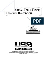 Professional Coaches Handbook