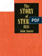 The Story of Stereo (1881-) - John Sunier (1960)
