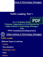 KSR Lesson 4.2 Traffic Loads 1
