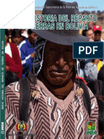 Breve Historia AGRARIA 2010