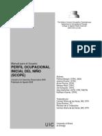 SCOPE- Perfil Ocupacional Inicial del Niño.pdf