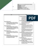 overview- unit plan
