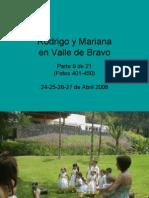 Rodrigo y Mariana en VdeB - 09 de 21