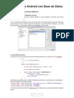 Conexiones Android con Base de Datos.docx