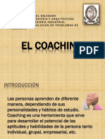 Coaching Continuacion
