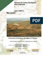Hoja Geol_ 3969-II Neuquén
