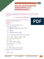 Problemas de Aplicación de Introduccion a La Termodinamica.terminado