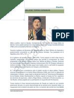 Juan Jose Torres Gonzales