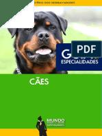 Cães.pdf