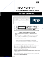 xv5080